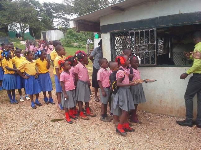 haiti feeding program 2