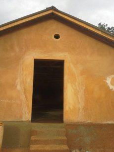 Kindergarten building 2